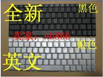 全新英文 ASUS 华硕 F6 F9 F6V F9E F6E F6VE 键盘 银色/黑色 价格:50.00