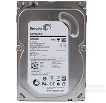 正品Seagate/希捷 ST2000DM001 2T 台式机 硬盘2tb 7200转64M串口 价格:535.00
