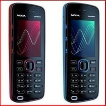全国包邮Nokia/诺基亚 5220XM正品行货音乐手机/备用手机 价格:120.00