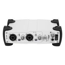 艾肯(iCON) Utrack USB声卡 4进4出/支持网络K歌 价格:850.00