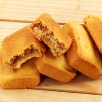 台湾小吃特产皇族无糖凤梨酥 进口食品传统糕点 点心办公零食酥饼 价格:26.40