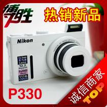 不标虚价 Nikon/尼康 COOLPIX P330 数码相机 中港澳保 销量第一 价格:1488.51