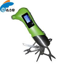 西力特 多功能汽车胎压计车用胎压表气压表数显带安全锤LED灯包邮 价格:65.00