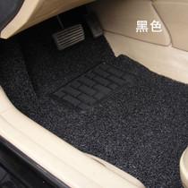 申杰 汽车丝圈脚垫 雷克萨斯ES250 ES300 GS350 GS250 脚垫 专用 价格:298.00