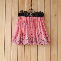 艾格/Etam ES专柜正品 蓬蓬短裙 半身裙夏季 女式中裙子 百褶包邮 价格:53.10