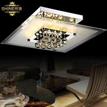 世源现代简约水晶灯吸顶灯卧室灯客厅灯餐厅灯饰灯具 CL9349 价格:258.00
