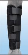 医用外固定支具 胫腓骨支具 护具 医用夹板 小腿固定夹板 价格:35.00