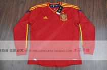 Spain Home 12-13 soccer jersey Grade Ori AAA thai quality 价格:65.00