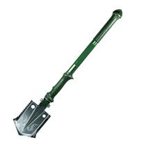 新款 多吉藏獒铲 雇佣兵 丛林王 工兵铲子 户外生存装备 正品包邮 价格:585.00