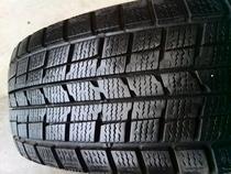 邓禄普175/65R14 82Q飞度/思迪/千里马/威姿冬季雪地轮胎八九成新 价格:240.00