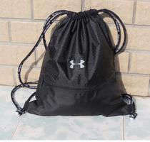 安德玛UNDER ARMOUR篮球包鞋袋束口袋双肩包骑行游泳户外运动背包 价格:25.00