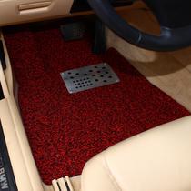 西格力 汽车丝圈脚垫 宝马7系730LI740LI750LI/760LI专用脚垫 价格:500.00