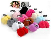 小礼物连接,购买睡衣2套起送超柔耳套女 冬天必备毛绒绒耳套 价格:9.90