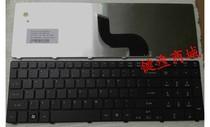 全新原装 ACER 宏基 5733Z 5750G 7735 7736笔记本键盘黑色英文 价格:50.00