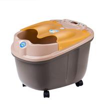 红泰昌足浴盆TC-2028B正品全自动按摩加热泡脚盆高深桶洗脚盆 价格:659.00