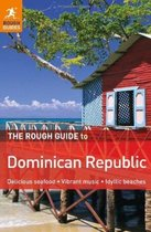 The Rough Guide to Dominican Republic  Rough Guide Dominica 价格:80.00