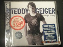 全新未拆 teddy geiger underage thinking 加版 V289 价格:9.90