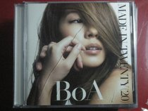 boa made in twenty 日版 D1281 价格:20.00