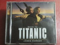 特价原版 back to titanic OST  A1877 价格:10.00