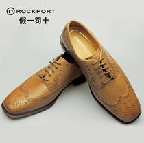 乐步/ROCKPORT男鞋 美国总统白宫鞋 原单正品商务正装皮鞋 总统鞋 价格:368.00
