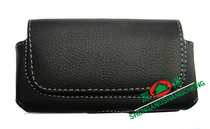 四代:天语 A1680 横开 腰挂式 手机套 保护套 真皮皮套 腰包 双�A 价格:35.00