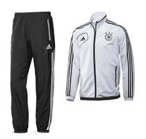 top thailand germany 2012-2013 training suit n98 jacket 价格:258.00