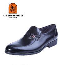 利奥纳多LEONARDO男鞋 2013新款 英伦新潮时尚LB-07143-1 价格:820.00