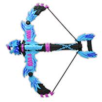 灵动创想 驭风传说 剑齿虎兽7305 射击打靶弓箭 可发射子弹 价格:56.99