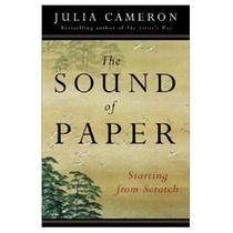 包邮正版The Sound of Paper: Starting from Scratch/书籍 图书 价格:81.80