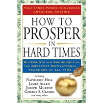 包邮正版How to Prosper in Hard Times /NapoleonHil/书籍 图书 价格:56.30