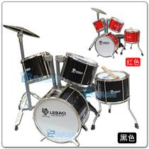 VIGOR美星达模型儿童架子鼓爵士鼓乐器手拍拍鼓音乐鼓乐器玩具 价格:178.80