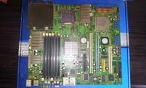 MSI微星 MS-9638双路771服务器主板 价格:200.00
