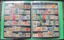 文件夹式活页集邮册 双保护 邮票收藏册 价格:15.00