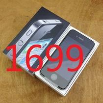 二手Apple/苹果 iPhone 4 8G 原装正品 16G 32G 苹果4代 价格:2500.00