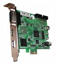 影音工场HD-S100 HDMI+分量 实时输入输出 高清采集卡非编卡 价格:1980.00