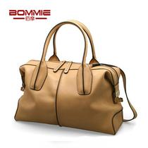 欧美2013新款潮流女包 手提包单肩复古皮包斜跨包女士包大包包邮 价格:299.00