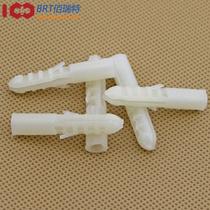 特价 塑料膨胀管/膨胀管/胶塞/塑料管/尼龙胀塞/锚栓胶塞M6*30 价格:3.99