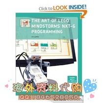 The Art of LEGO MINDSTORMS NXT-G Programming 价格:8.00