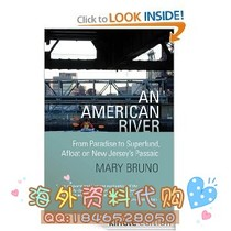 An American River: From paradise to superfund alfoat on 价格:8.00