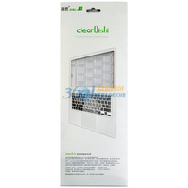 ★促销正品★嘉速(jiasu)clear Qishi 高透度键盘保护膜(适用 价格:32.00