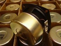 3寸喇叭入门级发烧单元 方弧形全频l喇叭4欧10瓦大音圈大磁钢防磁 价格:9.00