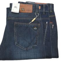 Burberry牛仔裤 巴宝莉牛仔裤 2013秋冬新款正品男士长裤 价格:1580.00