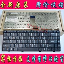 全新神舟承运 L580T/L580T D1键盘/承运L840T/L840T D3 L810T键盘 价格:48.00