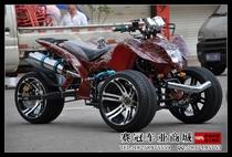新款火爆 蜘蛛侠款倒三轮沙滩车 250cc宗申水冷沙滩车 三轮摩托车 价格:7850.00