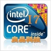 Intel酷睿2四核i7 950 八线程1366针CPU 正式版 另I7 960 920 970 价格:569.00