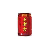 【天猫超市】王老吉凉茶 310ml/罐 润喉清凉祛火 价格:3.10
