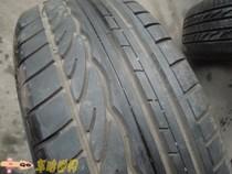 二手轮胎邓禄普195/55R16 SP01防爆 87H 炫丽 MINI 风云 9成新 价格:388.05