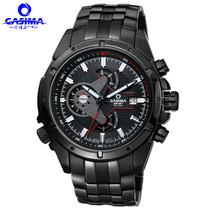 正品卡斯曼8202防水运动手表时装表 时尚腕表 石英手表 男士 男表 价格:468.00