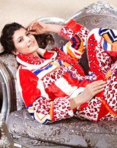 特价多拉美冬款休闲家居服睡衣珊瑚绒加厚夹棉套装棉袄女CN42498 价格:129.00