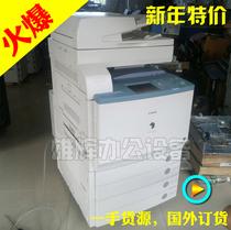 迎中秋新货放假佳能IRC5185彩色复印机 佳能彩色复印机成色如新 价格:3500.00